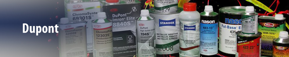 Dupont Automotive Paint Store Locator Of Colormatch A Leading Auto Paint Distributor To Auto Body